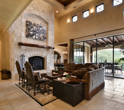 1120 Shore Vista Cv Caslano Steiner Ranch Lake Austin Sandy Cary